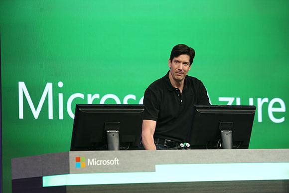 微软首席技术官就今年发生的Azure全球宕机事件解释说明