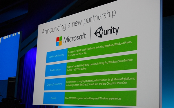 17 周,微软 Unity 引擎游戏突破 1000 款