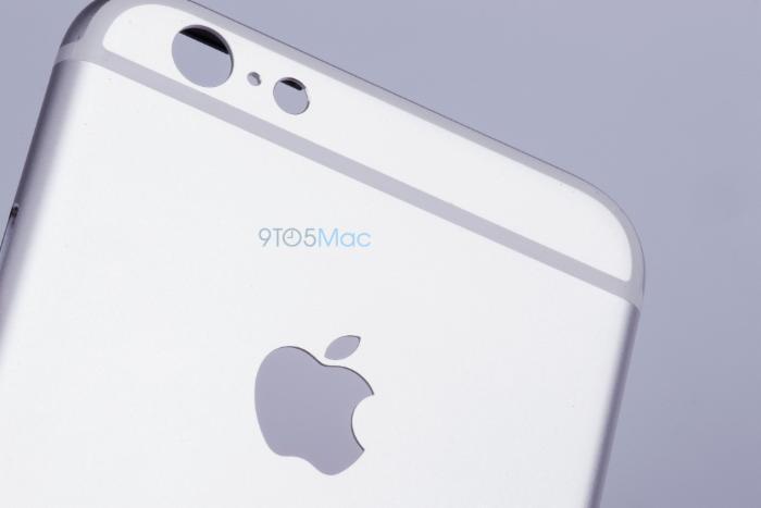 iPhone 6S 全曝光:外观几无变化,白带依旧