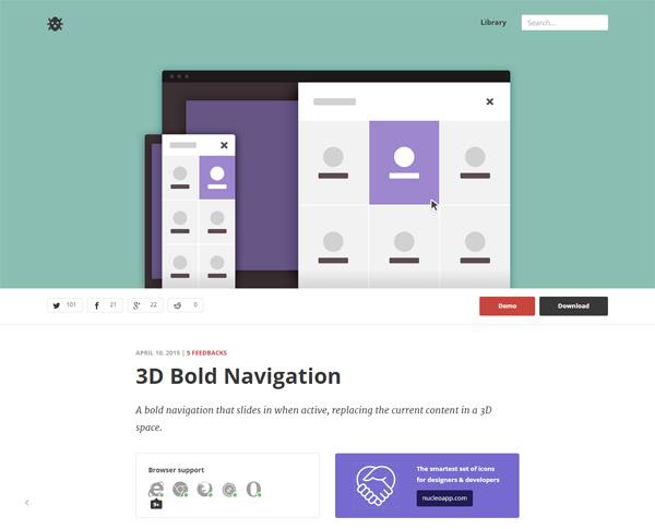 24个最佳网页设计及开发资源周报#19