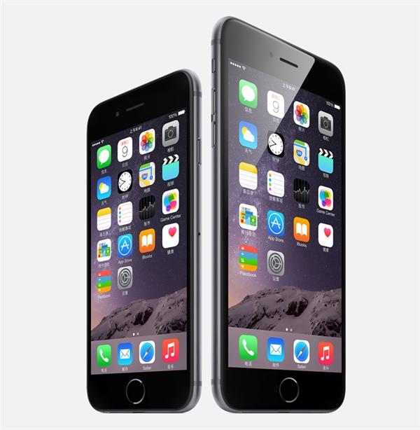 iPhone 6默认壁纸雪山银河的故事
