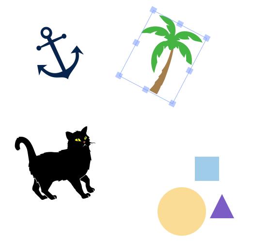HTML5 Canvas 框架 - Fabric.js