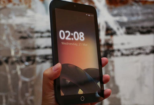 阿尔卡特首款Firefox OS手机Q3发售 售价约675元