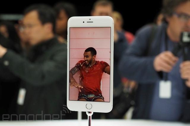 iPhone 6 Plus上手体验:越大就越好吗?