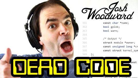 创意歌曲:我是一段死代码