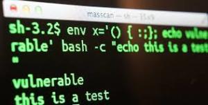 bash代码注入的安全漏洞