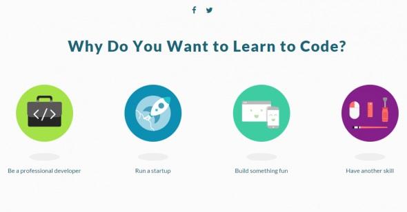 学写程序应以目标为本,简单测试助你了解应学习哪种程序语言