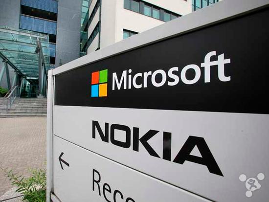 微软将宣布注销数十亿美元的诺基亚资产