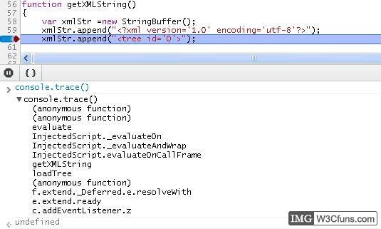 利用 Console 来学习、调试JavaScript
