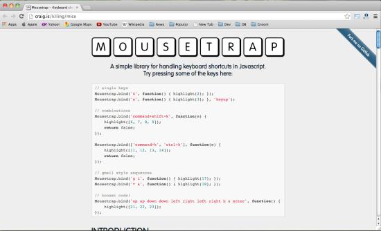 开发者必备的 12 个 JavaScript 库