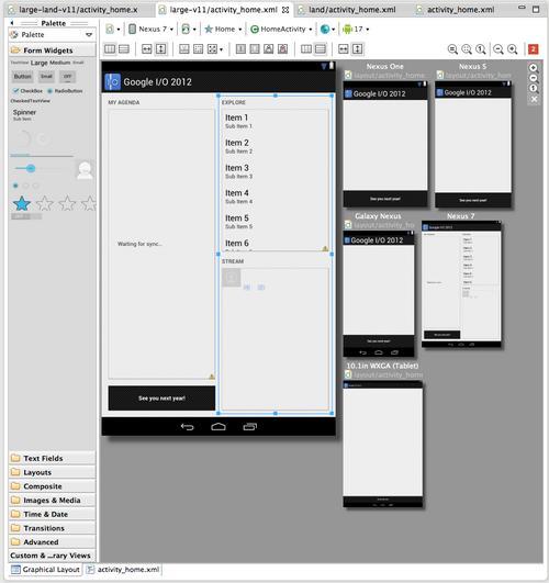 谷歌发布 Android SDK Tools r21