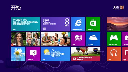 站在开发者角度看Windows风格应用