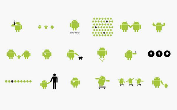 Android 绿色机器人背后鲜为人知的女人