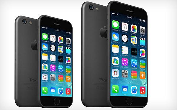 这就是iPhone 6?