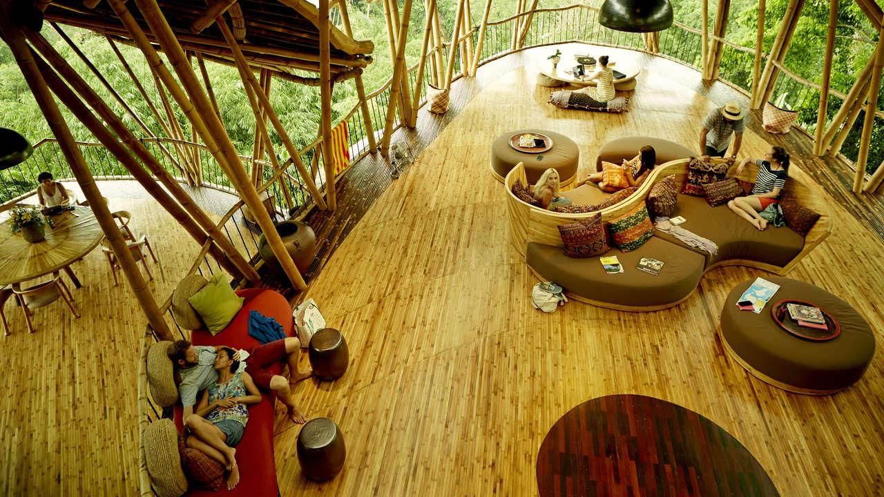 Airbnb:估值240亿美金背后的秘密