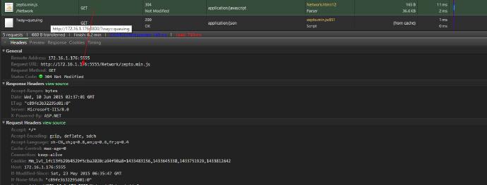 Chrome开发者工具不完全指南(一、基础功能篇)