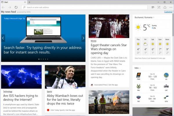 微软 Edge 浏览器没有比 IE 浏览器更加安全
