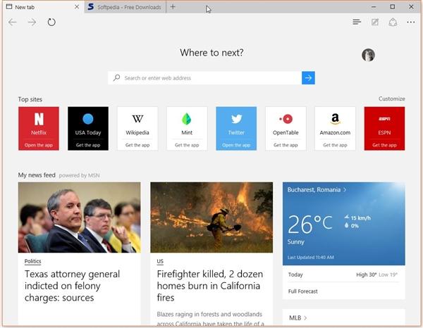 微软拼了!Chrome 的扩展 Edge 浏览器直接用