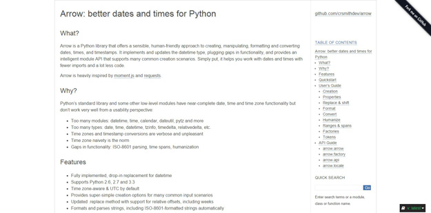 Top 8 Python Libraries for Developers   Code Geekz