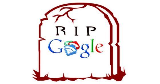 Google Reader 关闭探因:谷歌已不需要媒体