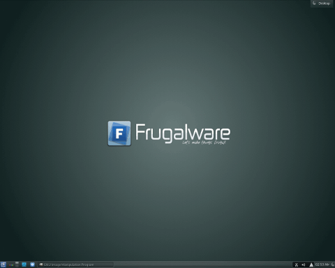 Frugalware Linux 1.8 发布,通用桌面Linux发行