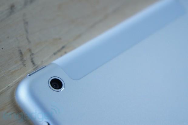 一个果粉的 iPad mini 主观感受