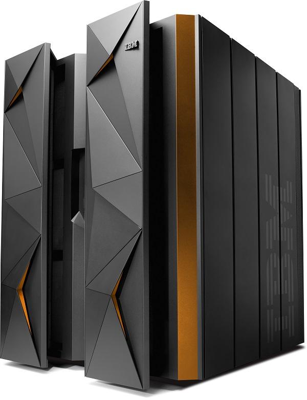 IBM携手Canonical推动Ubuntu Linux在大型机上的应用