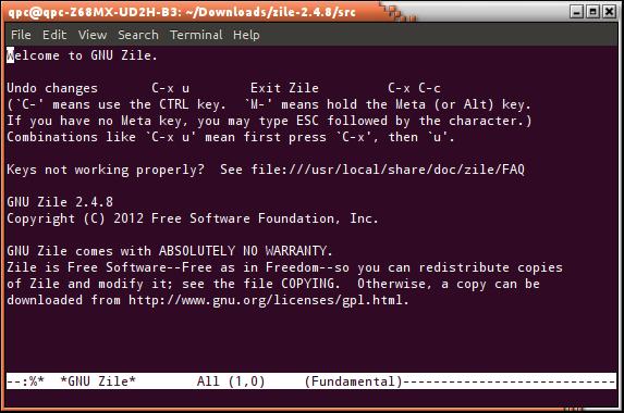 适合于远程编辑以及更多环境的简洁文本编辑器