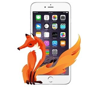 采用Swift开发的Firefox for iOS已在GitHub开发