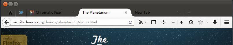 Firefox 25将大幅调整UI