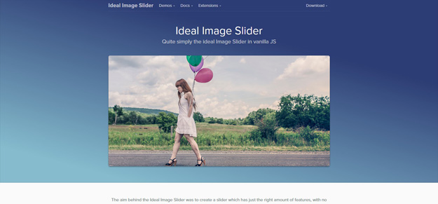 ideal image slider