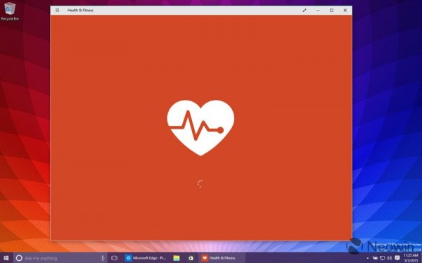 多图:Windows 10 Build 10108上手