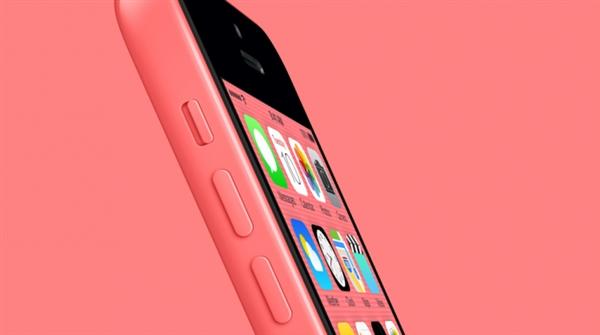 苹果够狠:iPhone 5C的春天来了