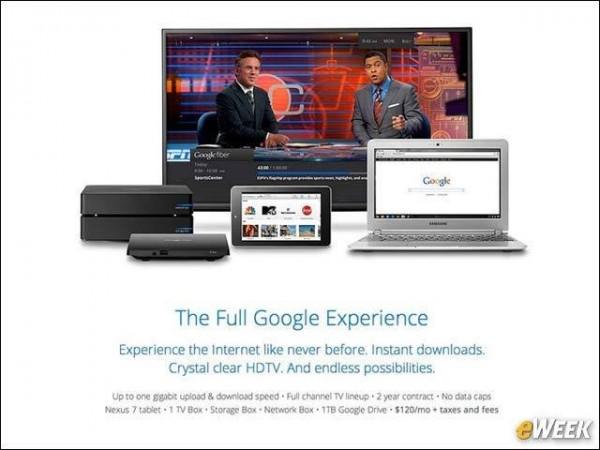 不要再误解谷歌了!10款产品比苹果的更酷