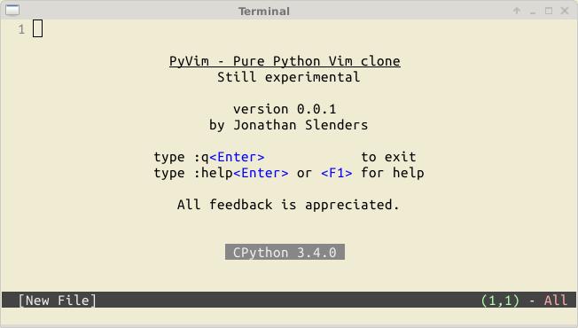 2015年出现的十大流行Python库