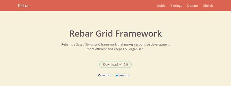 2015年50+ CSS 工具、框架、库合集(27-54)