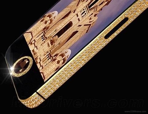 逆天!史上最贵的iPhone 5来了