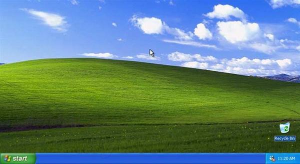 微软故意的:XP依然能激活