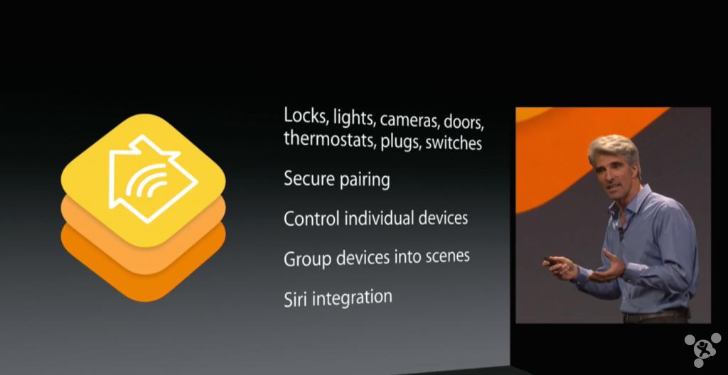 HomeKit设备推出缓慢?皆因苹果安全要求