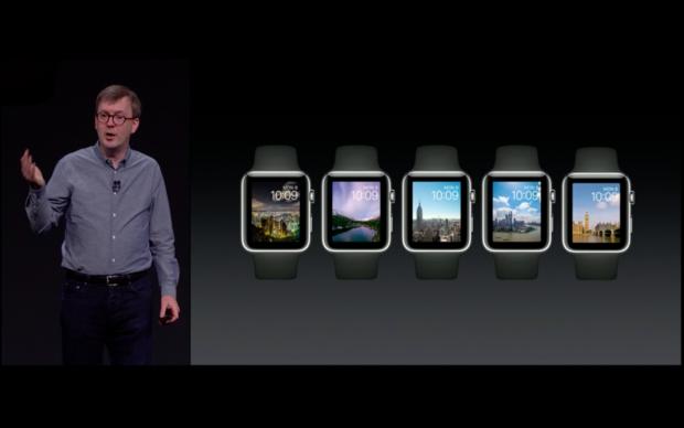 苹果WWDC被指成抄袭谷歌:至少五个产品