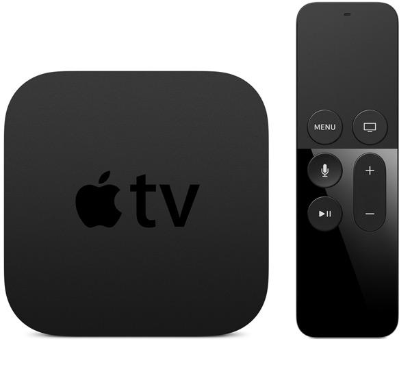 苹果向开发者发布 tvOS 9.1 beta 3