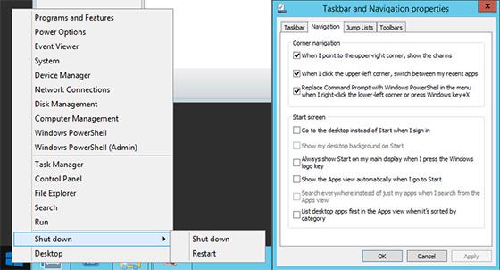 微软 Windows Server 2012 R2 预览版开放下载
