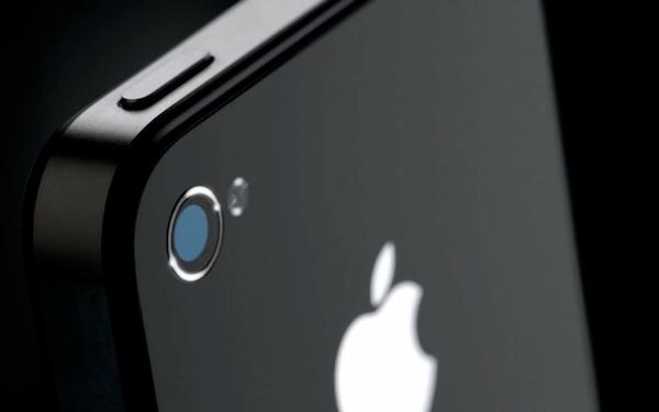 谍照:更宽的 iPhone 6?