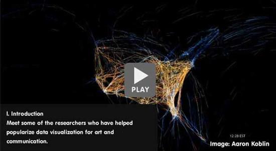 十大免费数据可视化工具