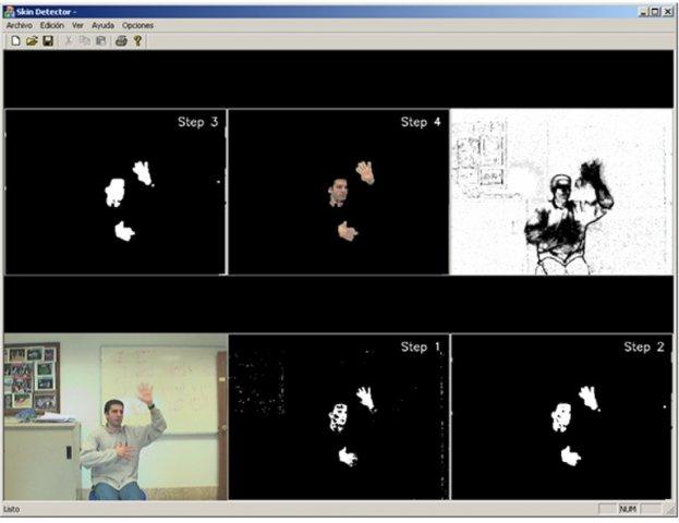 视频捕获 API:VideoMan