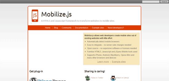 mobilize.js