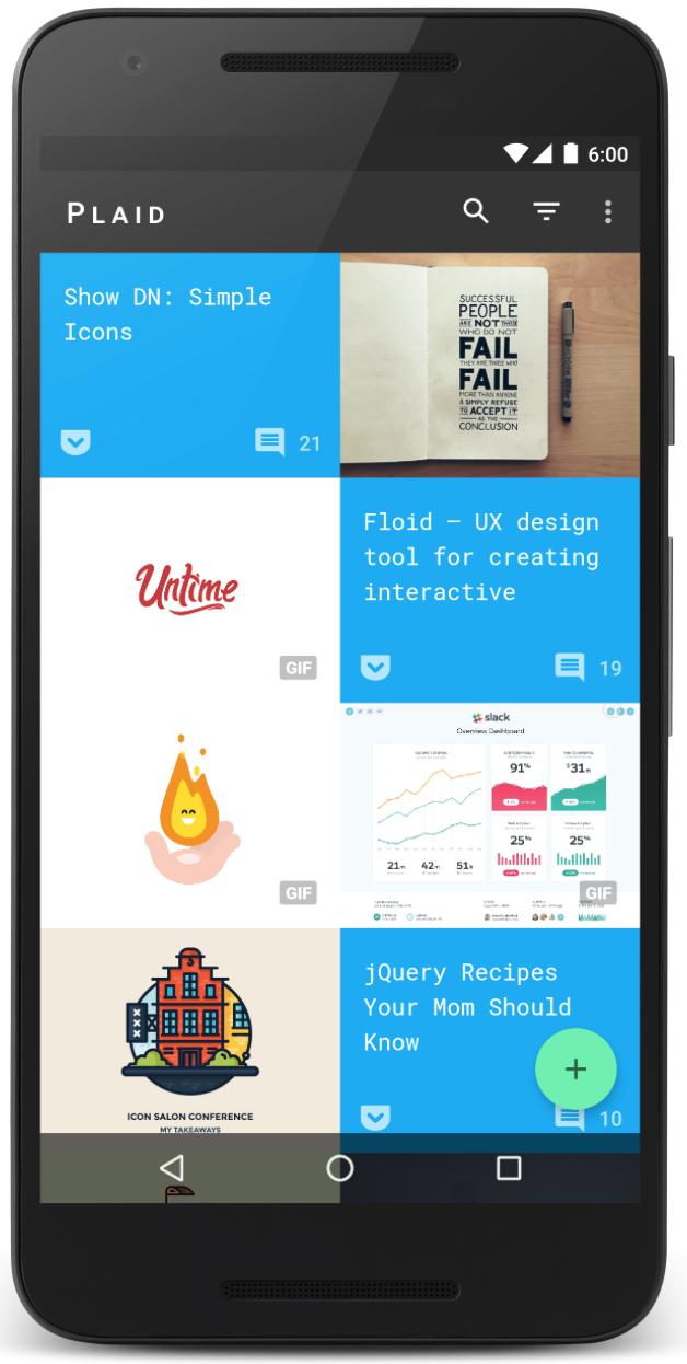 2015年十大热门Android开源新项目