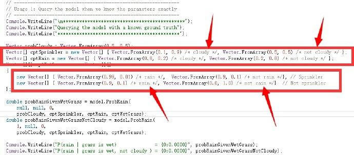 你用过这种奇葩的C#注释吗?如何看待