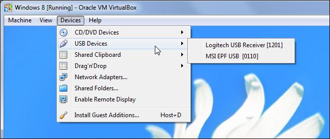 你应该知道的 10 个 VirtualBox 技巧与高级特性