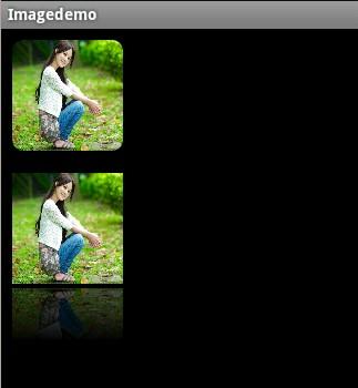Android 几种图像特效处理的集锦